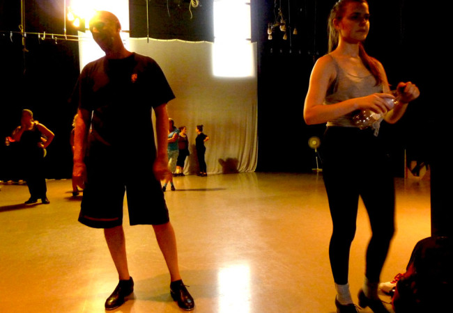 East Sussex Dance :: Dance school in Brighton, Lewes and
