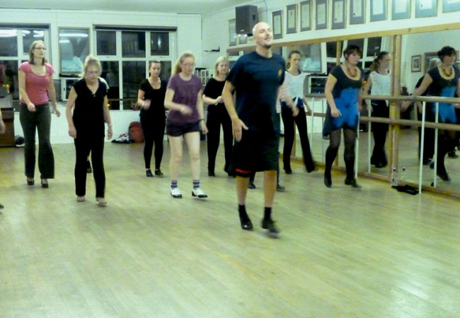Dance lessons brighton adults